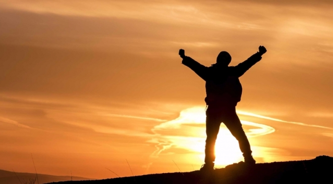 9 Things You Can Do to Become a More Successful You (2 min read)