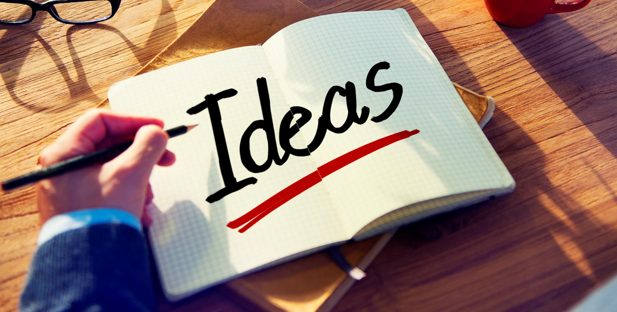 Need a Business Idea…? Here Are 55! (8 min read)