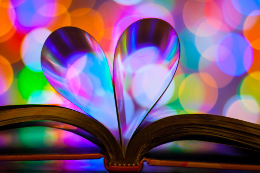 The Key to Being an Amazing Reader (2 min read)