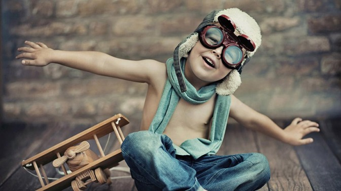 What I've Learned from Children, and You Can Too! (3 min read)