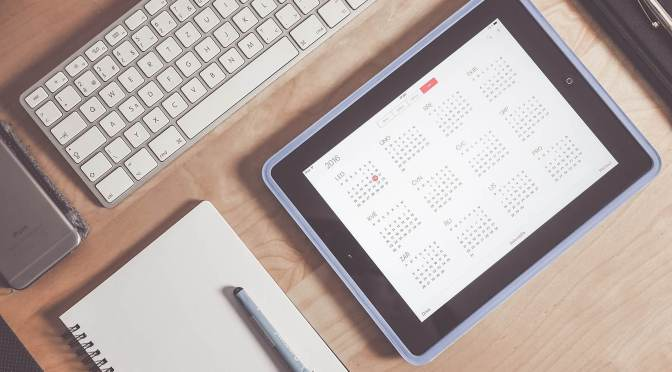 How to Create an Editorial Calendar for Your Blog (4 min read)