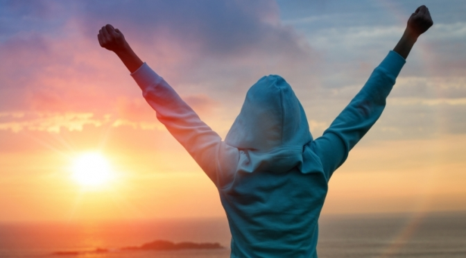Live Happier; Here's How (3 min read)