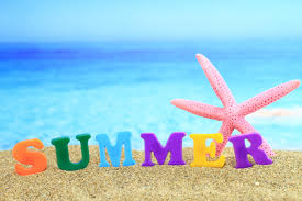 Fun Things to Do Over the Summer (2 min read)