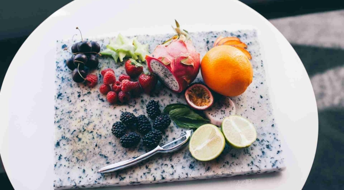 What Do You Eat for Breakfast? (2 min read)