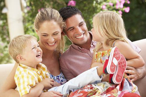 3 Questions for a Happier Family! (1 min read)