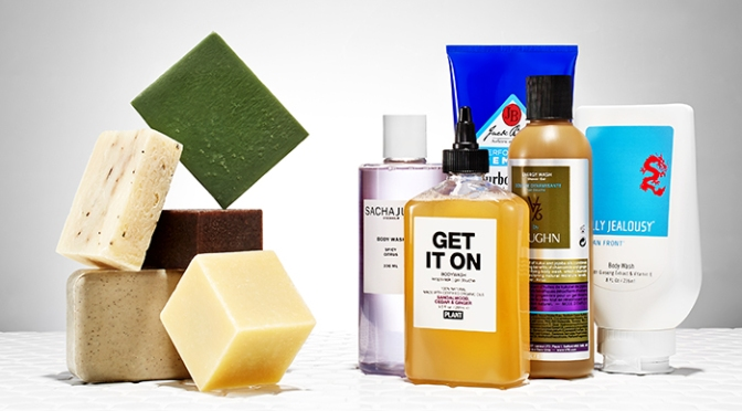 Bar Soap vs. Body Wash: The Battle of the Clean and the Fresh (1 min read)