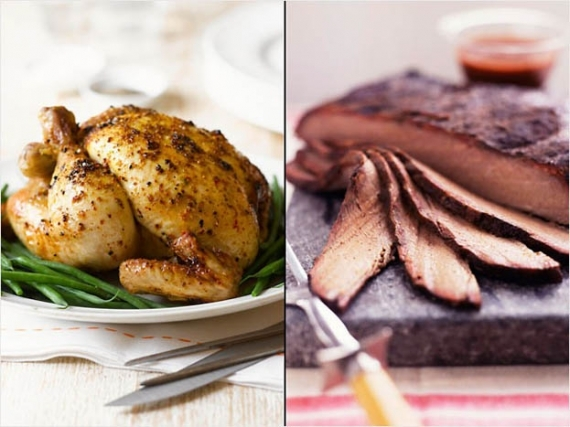 Chicken or Beef – How to Become a Healthy Carnivore (3 min read)