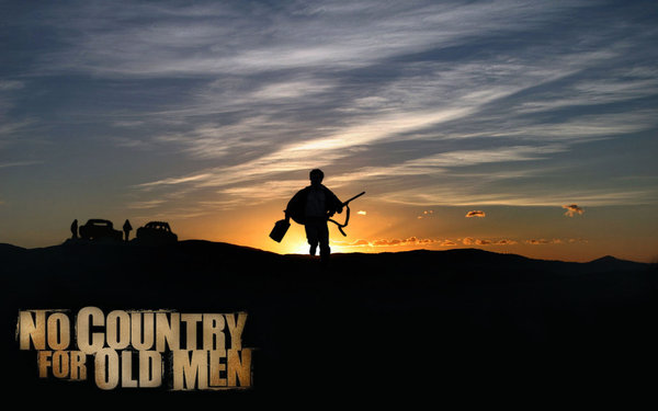 No Country for Old Men -A.K.A Show Me the Money (1 min read)