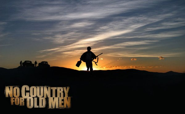 No Country for Old Men (1 min read)