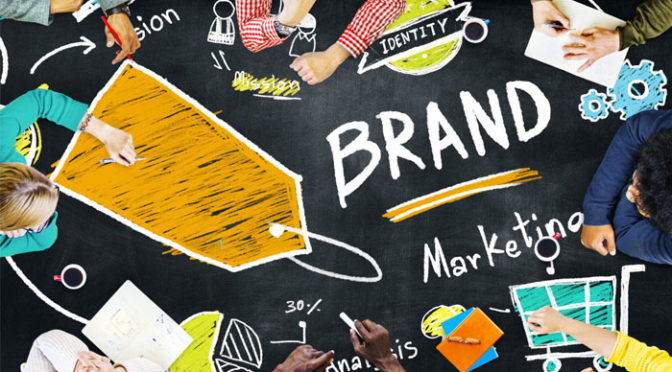 7 Essentials for Building a Million Dollar Brand (2 min read)