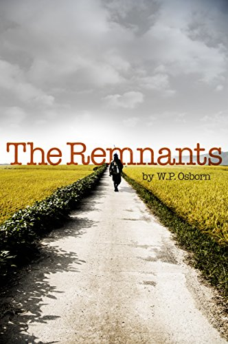Book Review – The Remnants