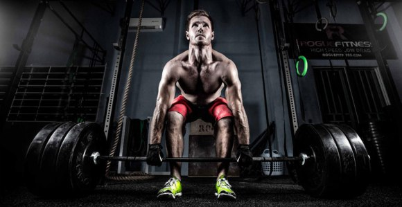 5 Tips to Increase Your Deadlift (2 min read)