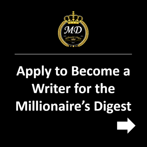 Apply to Become a Writer for the Millionaire's Digest