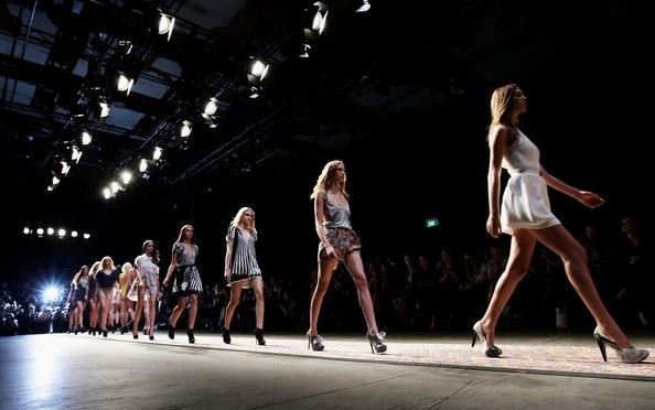 Diversity on the Runway (2 min read)