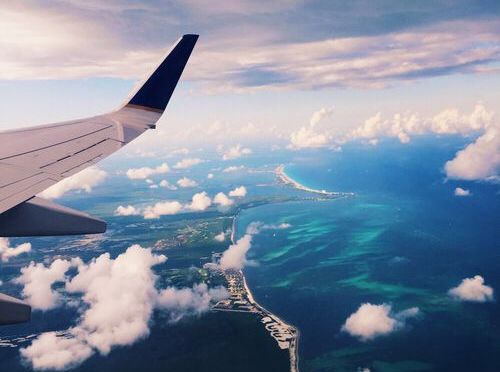 Traveling Soon…? Here are 9 Ways to Lighten Your Luggage (2 min read)